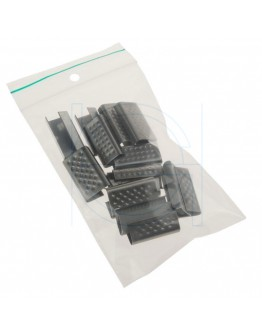 Grip seal bags 40 x 60 mm standard