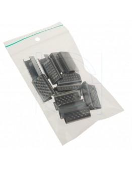 Grip seal bags 70x100mm standard