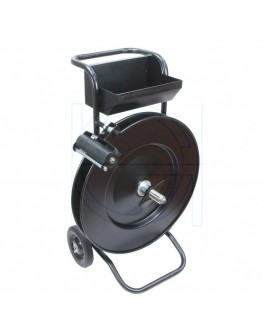 Mobil Multi-Strapping Cart PP/PET/Steel