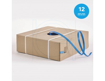 PP Strapping blue12/55 Dispenser Box Strapping