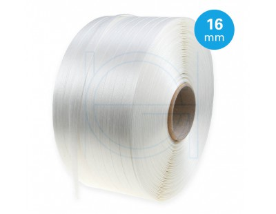 Polyester strap 50S 16mm- 850m Strapping