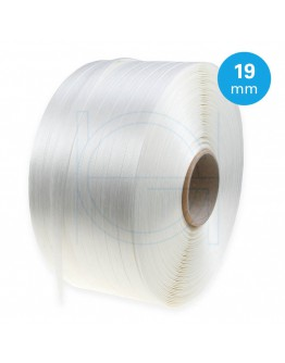 Polyester strap 60S 19mm-600m