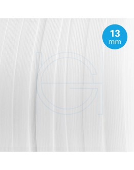Composite strap PE White 13mm/1100m