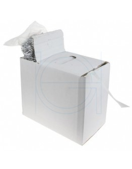 Polyester strap dispenserbox 12mm/250m