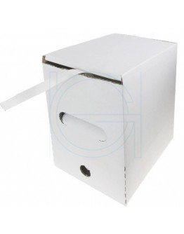 Polyester strap dispenserbox 16mm/200m