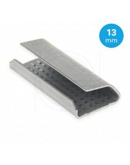 Metal seals FIXSEAL heavy duty KO 13 mm