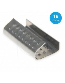 Metall Seals FIXSEAL open profile 16 mm