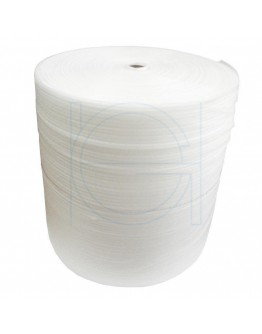 Foam film roll 125cm/500m