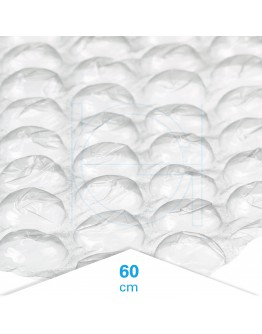 Bubble wrap film rol 60cm/100m