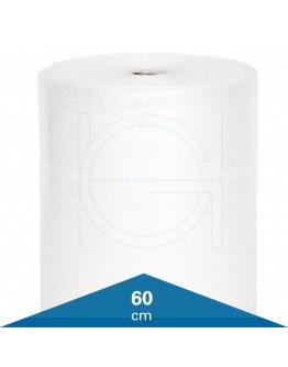 Bubble wrap film rol 60cm/100m