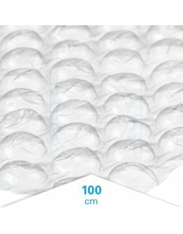 Bubble wrap film rol 100cm x 100m
