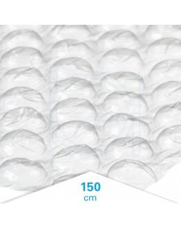 Bubble wrap film rol 150cm/100m