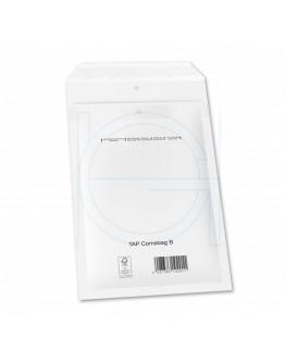Air bubble envelopes 2/A 120x215mm, box 200pcs