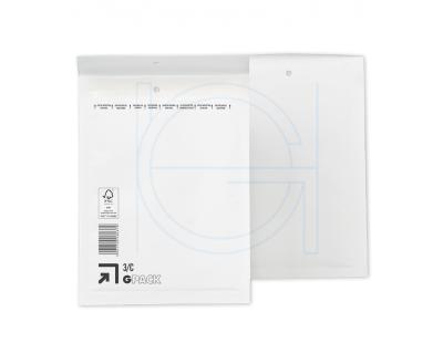 Air bubble envelopes 11/A 150X215mm, box 100pcs Protective materials