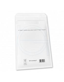 Air bubble envelopes 4/D 180x265mm, box 100pcs