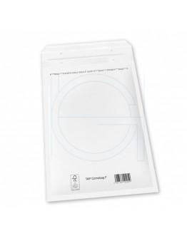 Air bubble envelopes 6/D 220x340mm, box 100pcs