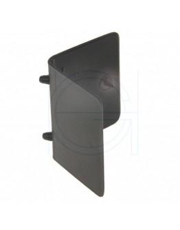 Beschermhoek kunststof  50/35 MP 2000 stuks