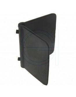 Kunststof beschermhoek ronde hoek 70/50mm 800 stuks