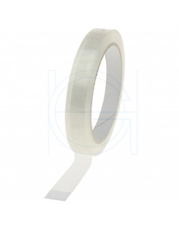 PP acrylIC tape 15mm/66m Low-noise