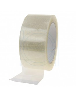 PP Acrylic tape 50mm/66m High Tack Plus Low-noise