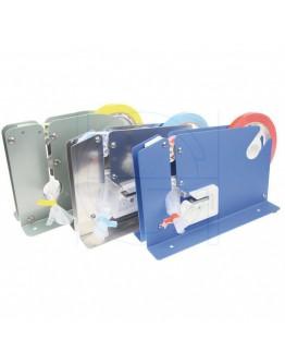 PVC Solvent Tape Bleu 9mm/66m
