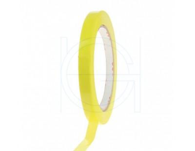 PVC tape geel 9/66 Tape
