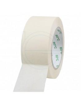 Masking tape Extra 50mm/50m 80°C