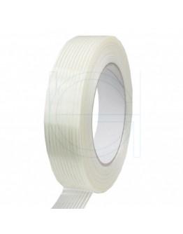 Filament tape 25mm/50m LV