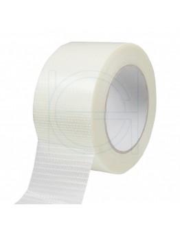 Filament tape 50mm/50m Ruit versterkt
