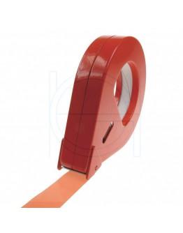 Lusdispenser metaal 25mm
