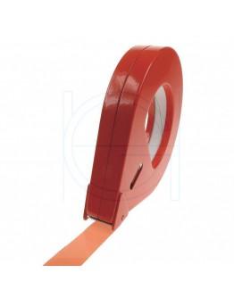 Teardrop dispenser metal 19mm