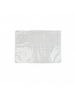 Documenthoezen Blanco A6 165x122mm 1.000 stuks