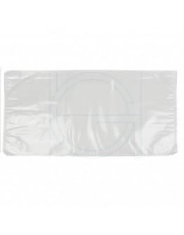 Documenthoezen DL 1/3 A4 blanco 225x122mm 1.000 stuks