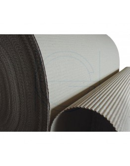 Currugated cardboard roll 200cm/70m