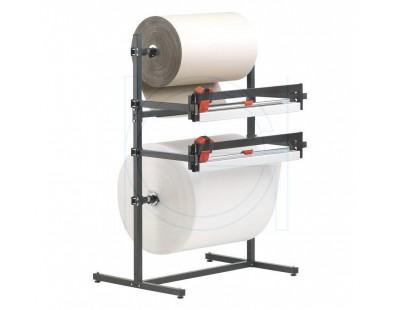 Afsnij unit 125 cm dubbel Cutting Systems