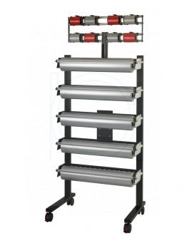 Hüdig+Rocholz ZAC Mobil stand