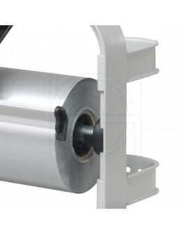 Wall brackets for wall dispenser H+R STANDARD