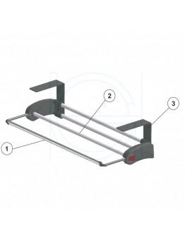 VARIO ondertafelmodel 30 cm