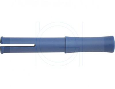 Handy Wrap Bundelfoliedispenser blauw Mini-stretch wrapping film