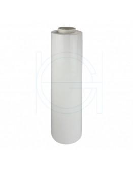 Handwikkelfolie Wit 20µ / 50cm / 300mtr