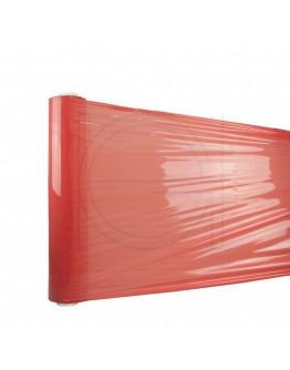 Handwikkelfolie Rood 23µ / 50cm / 270mtr