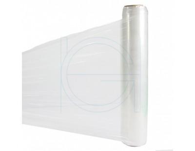 Hand film Prestretch 7µ / 43cm / 300m