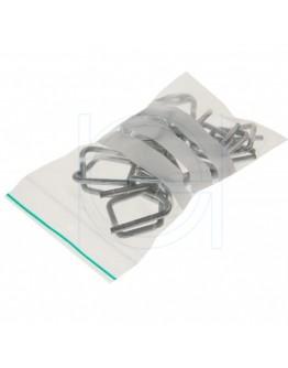 Grip seal bags 120x180mm writable