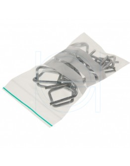 Grip seal bags 230x320mm writable