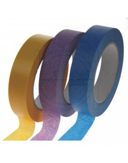 Masking tape Washi Gold Ricepaper 25mm/50m