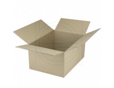 Cardboard Box Fefco-0201 SW 350x260x180mm (nr.30) Cardboars, Boxes & Paper