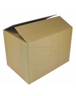 Cardboard Box Fefco-0201 SW 450x350x350 (nr.50)