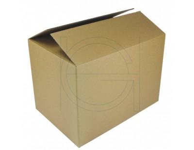 Cardboard Box Fefco-0201 SW 450x350x350 (nr.50) Cardboars, Boxes & Paper