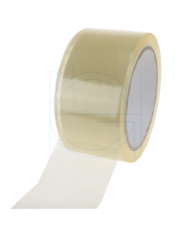 PP acryl tape 48mm/66m Standard Low-noise
