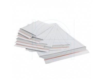 Cardboard mail envelopes 215x270mm 100 pcs Shipping cartons